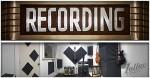 The Lollar recording studio are go!
