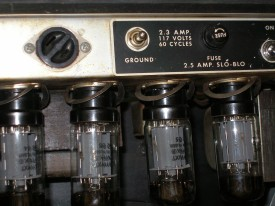 Make sure to check the ground switch on you amp.  Your amp can be a source of noise if not properly grounded.