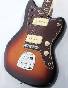 The Mystery of the '59 Jazzmaster Tone | Lollar Pickups Blog on