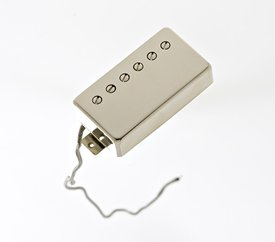 Lollar Imperial Humbuckers will cancel 60 cycle hum