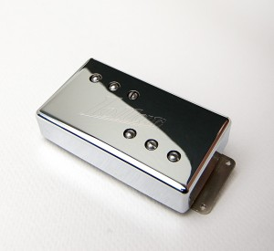 The Lollar Regal humbucker