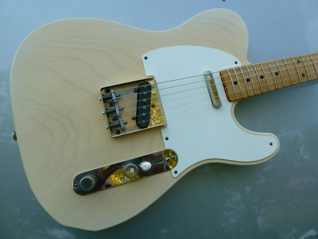 Lollar Pickups Primer The 3 Wire Tele Modification 4 Way Switch 2 Humbuckers A Mod For Style Guitars Has Always Been Fun Secret Sauce Menu Item Discerning Guitar Players We Dont Offer Pickup Set That