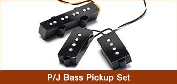 lollar single coil bass pickup)