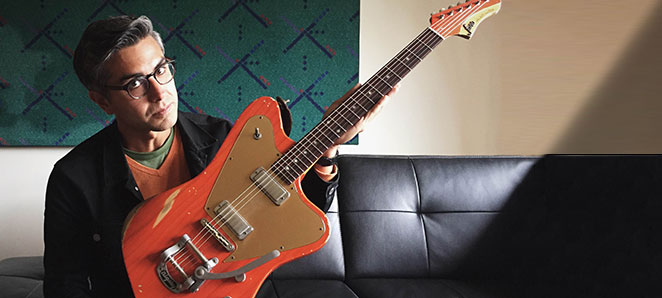 Lollar Pickups: High Quality Guitar Pickups   Handmade in USA
