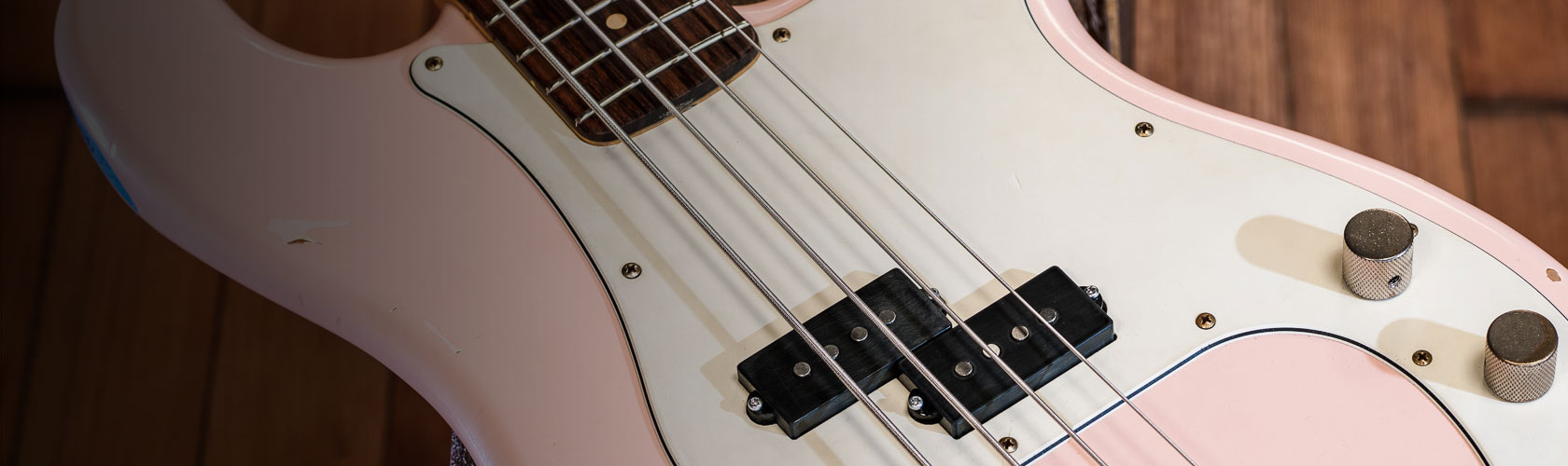 Precision Bass Electric Pickups Pbass P Vintage Melody Maker Wiring Diagram