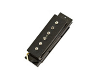Lollar Chicago Steel® Pickups for Strats