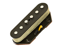 Lollar Alnico 3 Tele Bridge Pickup